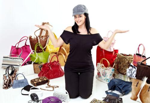 How to Accessorise Your Handbag