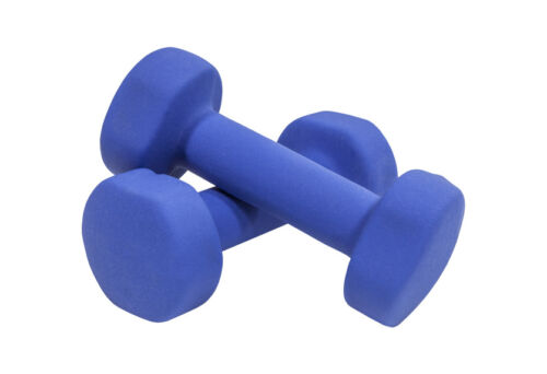 Dumbbell Weights Buying Guide
