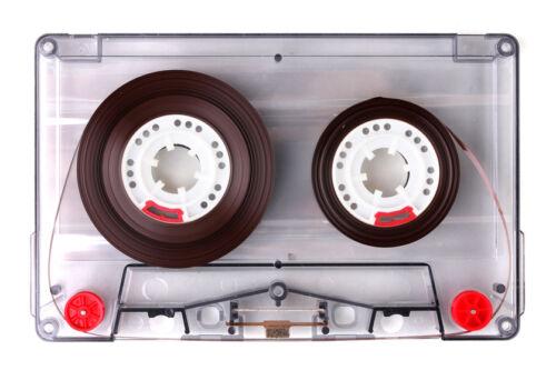 Hits von früher im Echtformat: Oldies auf Musikkassetten
