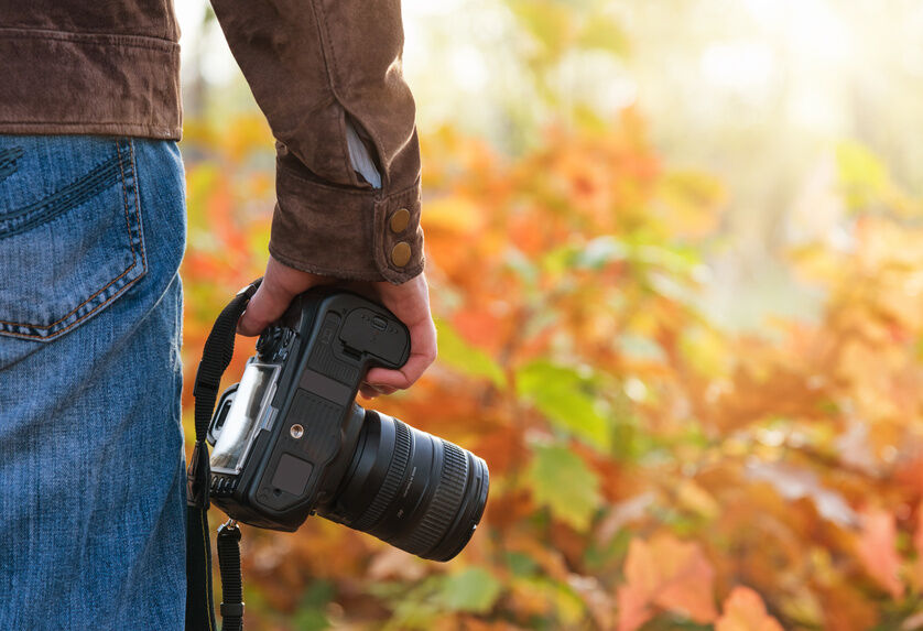 Essential Gear for Travel Photographers