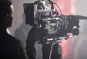 Top 10 Cinema Cameras