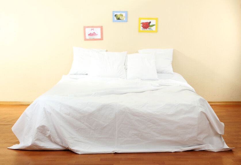 Organic Cotton Fitted Sheet Buying Guide