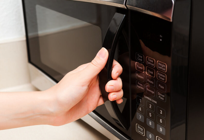 Best Small Microwave Ovens