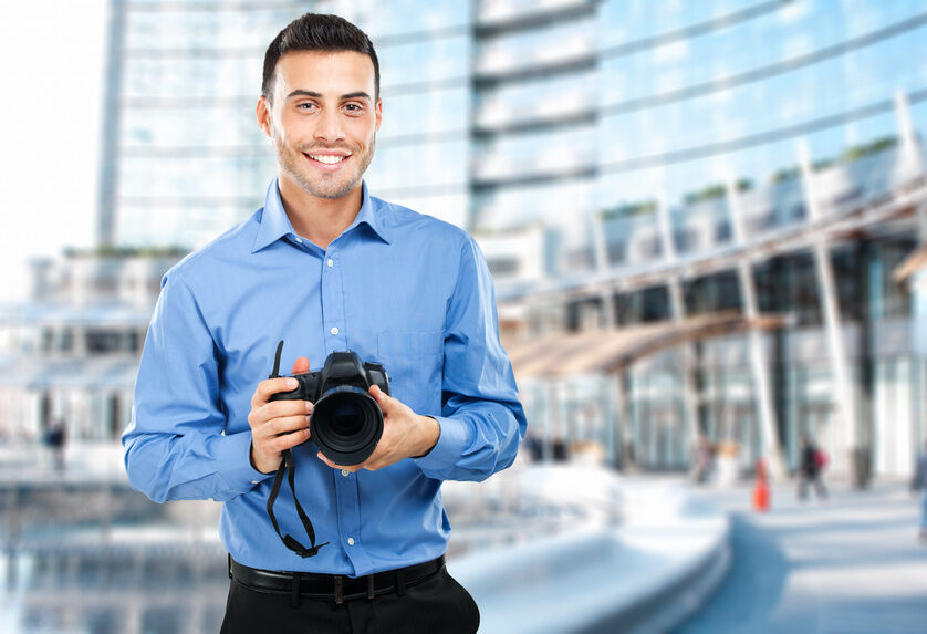 Features of the Canon 5D