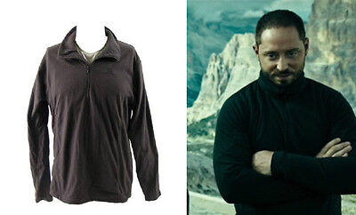 Point Break Grommet (Matias Varela) Movie Costume Prop Jacket and Shirt](Point Break Costumes)