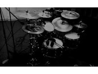 Experienced Drummer looking for an original project