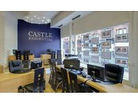 PROPERTY LETTINGS CONSULTANT- FOR A LEADING SALES & LETTINGS AGENCY COVERING RENFREWSHIRE & GLASGOW