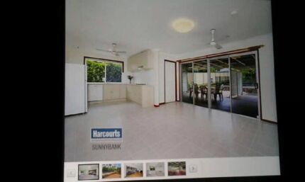 Sunnybank single room with big bed for rent