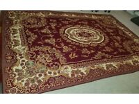Persian Carlucci rug 2x3m NEW