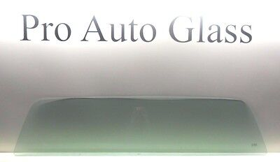 Rear Window Back Glass for a 1973-1987 C/K Chevy GMC Truck