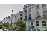 ONE BEDROOM PATIO FLAT TO RENT, MONTPELIER ROAD, BRIGHTON, UNFURNISHED