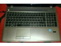 Hp i5-3230M 8gb 500gb Windows 10 Office