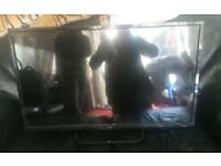 Seiki 32in Plasma FlatScreen TV