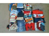 9-18month boy bundle