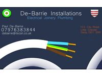Electrical services in derby