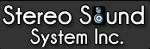 stereosoundsystem