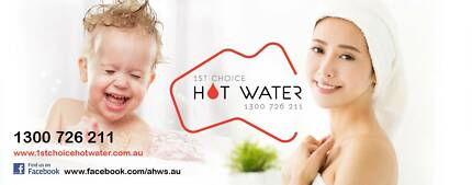 1st Choice Hot Water