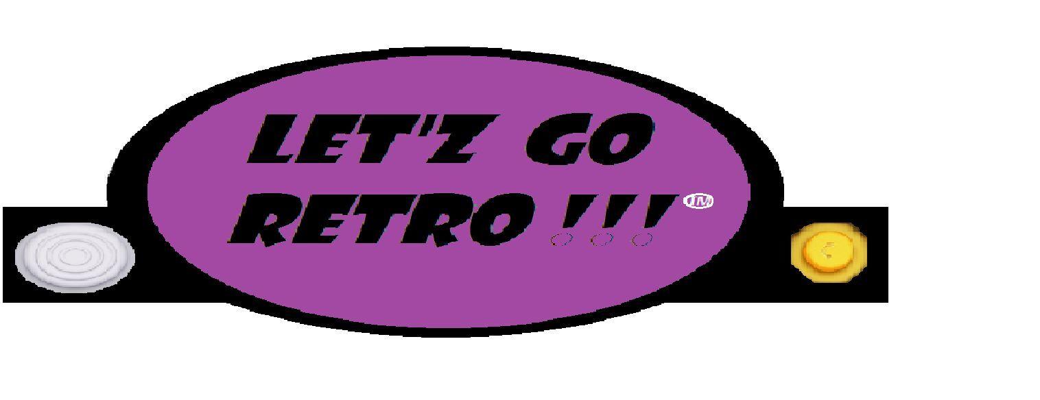 Letz Go Retro