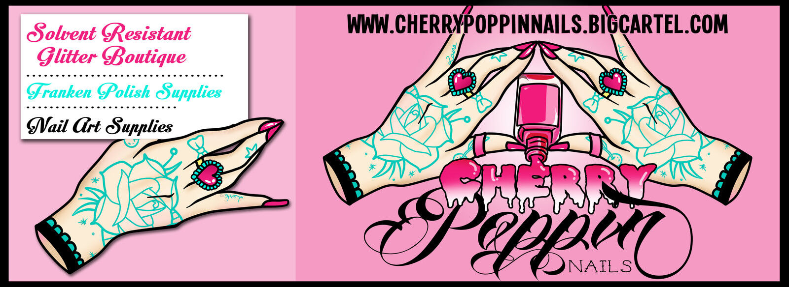 CherryPoppinNails