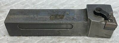 Kennametal Dclnl-164c Cn-43 Insert 1 Square Indexable Lathe Tool Holder