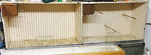 Double bird breeding cabinet suit finch / Canary / budgie Hobartville Hawkesbury Area Preview