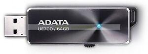 Adata-USB-64GB-64G-UE700-USB3-0-Flash-Drive-Nueva-garantia-de-por-vida-ct-ES