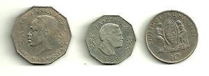 TANZANIA-MINI-SERIE-DE-3-MONEDAS