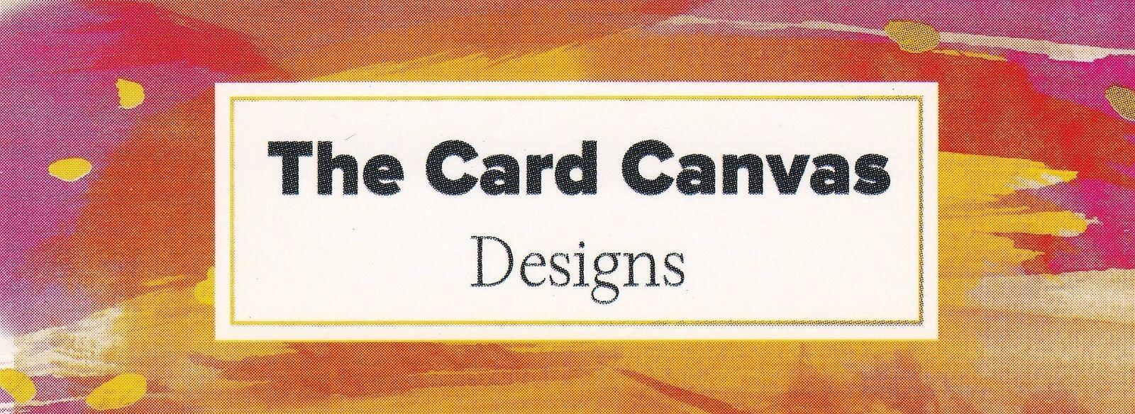The Card Canvas