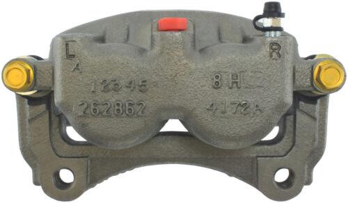 Disc Brake Caliper Front Right Centric 141.42177 Reman