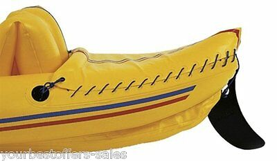 Kayak Skeg Sevylor Skeg Sevylor Tahiti Kayak Sevylor Kayak Coleman Kayak, Skeg