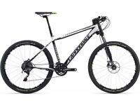 Cannondale mountain bike or cannondale carbon frame
