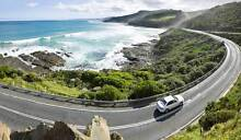 One Day Trip to Great Ocean Road in Luxurious 8 Seater Van Melbourne CBD Melbourne City Preview