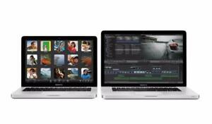 "Macbook Pro 13"" 15"" Repair, Non Retina Models!!!!"