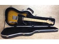 Fender Telecaster - USA Standard