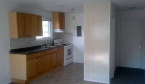 Updated Two Bedroom Unit - Available Sept 1