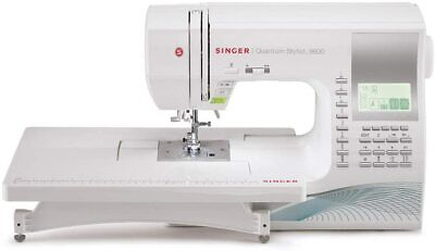 Singer 9960 Quantum Stylist Electronic Portable Sewing Machine 🔥FREE SHIPPING🔥