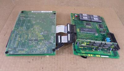 Toshiba Rctubb4a V.1 Strata Phone System Cpu Card