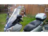 Honda S Wing wanted
