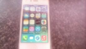Got new phone so selling a iphone 4s good working order tex