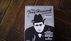 Tony Hancock Collection