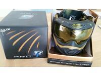 Dye I3 Pro Paintball Goggles Mask