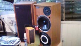 Celestion Ditton 15XR vintage speakers