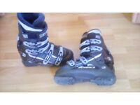 Nordica gents ski boot size 8.5