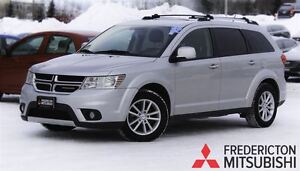 2012 Dodge Journey R/T! AWD! 7 SEATER! LEATHER! NAV!