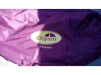 Kyham ridgid tent xxl