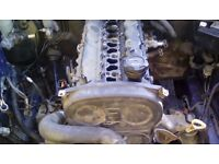 Spares repair wanted car\van engines any condition £ss paid for early and late, bike engine wanted
