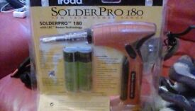 Iroda solderpro 180