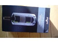 Wine cooler boxed, brand new