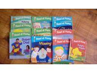Biff & Chip books
