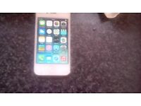 Got new phone so my 4s is now up for sale recent battery wite